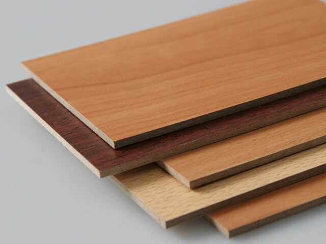Панели из дерева для внутренней отделки