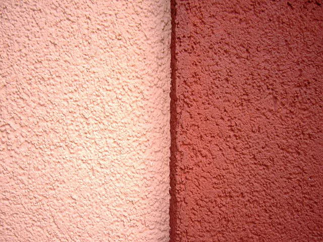Фактурная краска