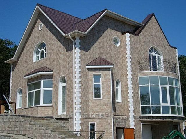 обязан вести цементный сайдинг для обшивки дома служба судебных приставов