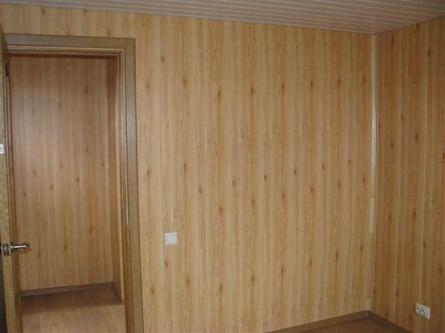 Стеновые панели для дачи