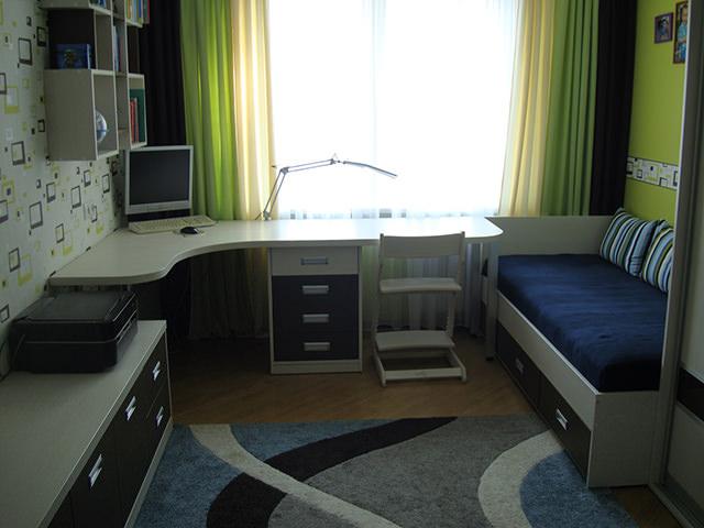 фото дизайн комнаты 12 кв м