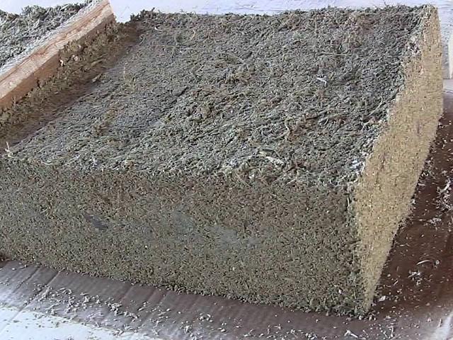 Натуральный материал