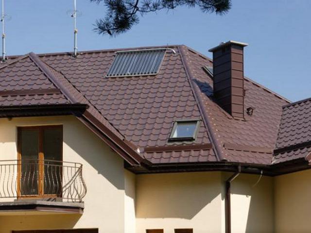 Надежная крыша